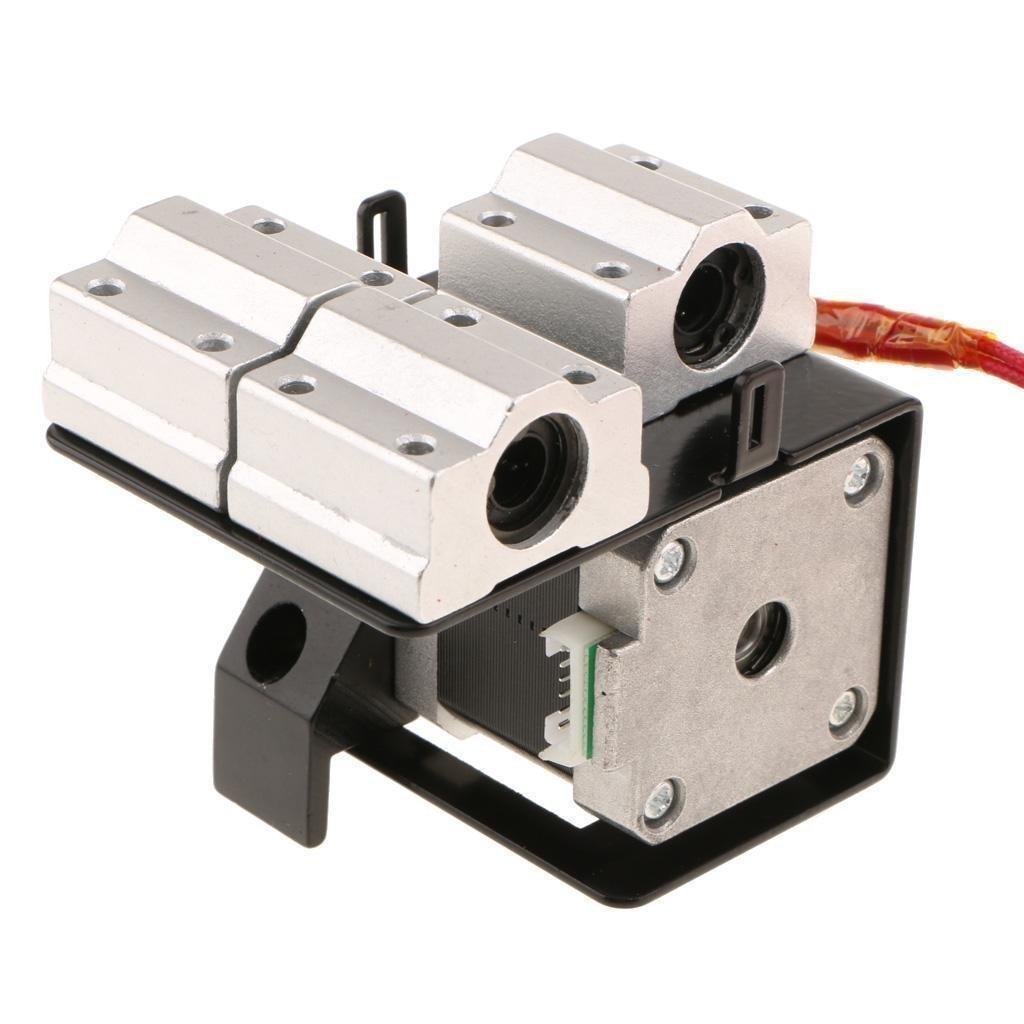 CSNCH Extruder Hotend - Boquilla DE 0,4 mm, filamento de 1,75 mm ...