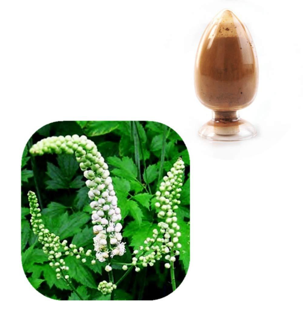 hot Sale in Stock 10:1 Black Cohosh Extract in Bulk (1 Kilogram)