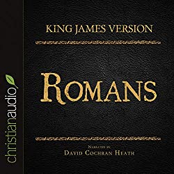 Holy Bible in Audio - King James Version: Romans