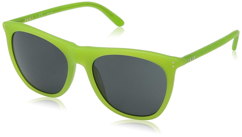 DKNY 0DY4161 Gafas de sol, Bright Green, 57 para Mujer ...