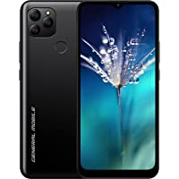 General Mobile GM21 Tek SIM Akıllı Telefon 32 GB Black (General Mobile Garantili)