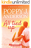 All tied up (Boston Five Book 4)