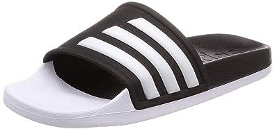 hot sales a6e58 e8166 adidas Adults Adilette Tnd Beach  Pool Shoes Black (Negbás FTW Bla 000)