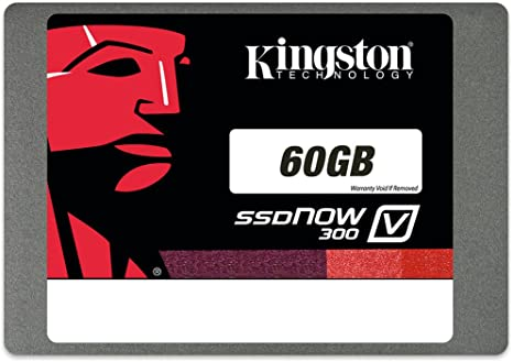 Kingston SSDNow V300 - Disco Duro Interno con Capacidad de 60 GB ...