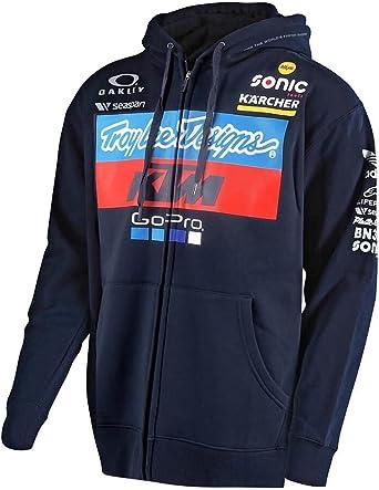 Troy Lee Designs Mens TLD KTM Windbreaker Jackets
