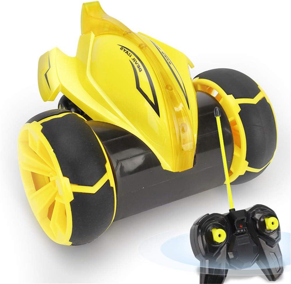 NUOVO ROLLING Stunt Car incredibile giocattolo per bambini età 3 Game Gioco Divertente Ragazze//Ragazzi
