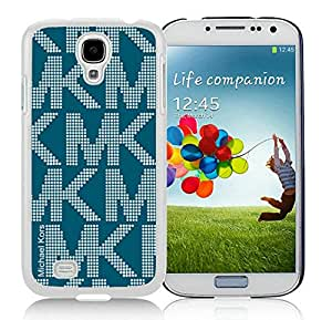 New Unique And Nice Designed NW7I 123 Case M&K White Samsung Galaxy S4 I9500 i337 M919 i545 r970 l720 Phone Case Cover S1