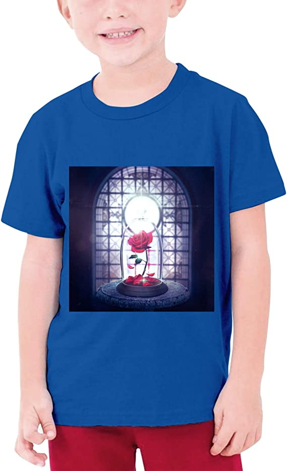 zencardery Camiseta negra para adolescentes, transpirable ...