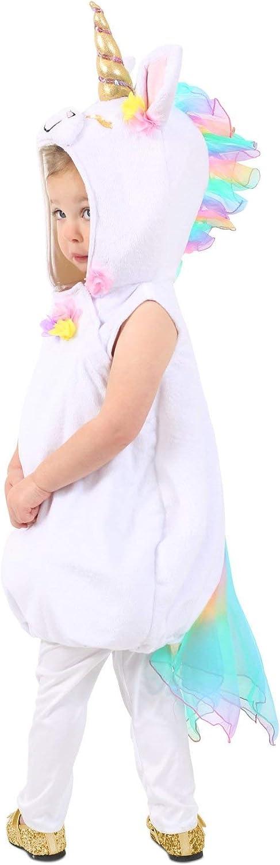Kids Pastel Unicorn Costume