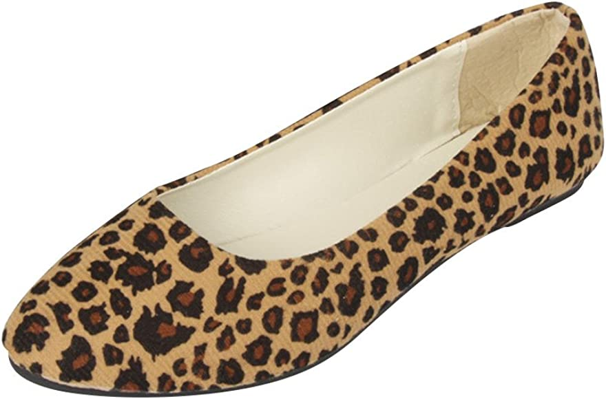 Summer Flat Shoes for Womens