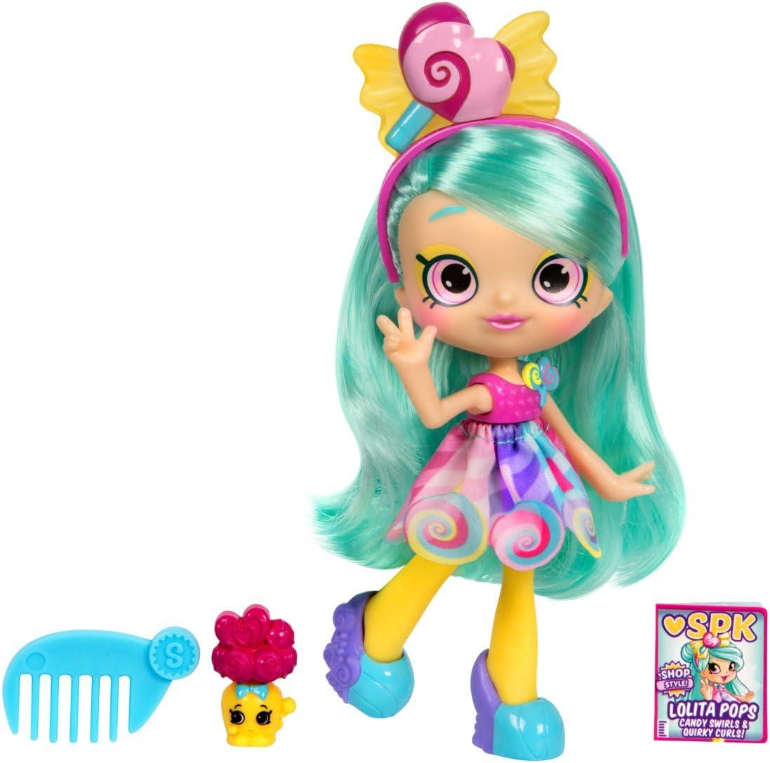 Shopkins Shoppies - Lolita Pops