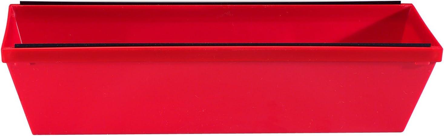Red Devil 2740 14-Inch Plastic Mud Pan