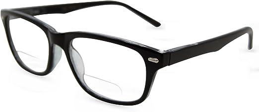 In Style Eyes Seymore Progressive BiFocal Glasses