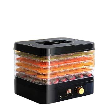 Carl Artbay Máquina de conservación de Alimentos, Secador de la Fruta, pequeño secador de