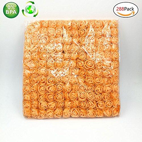 Artificial Flower for Wedding Decoration DIY Decorative Wreath Fake Flowers - 7