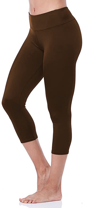 fcfd75b8e64f2 19 Best Leggings Real People Swear By — With Amazing Amazon Reviews ...