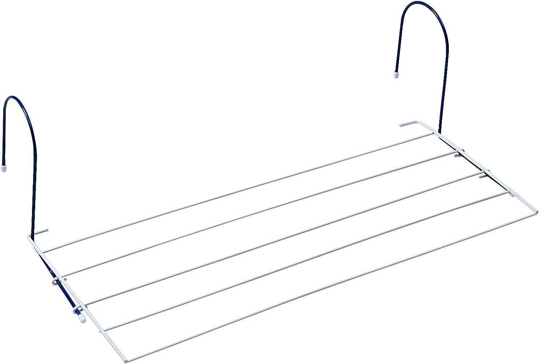 Wäscheständer Wäschetrockner Wäschehänger Wäsche Heizung Balkon Brüstung