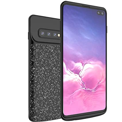 Amazon.com: Funda de batería para Samsung Galaxy S10 Plus ...