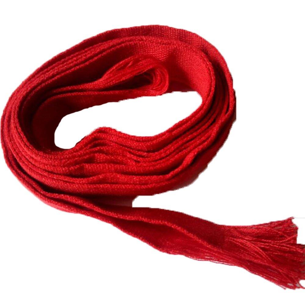 AmaMary ❤️❤️❤️ rojo Fajín con borla para San Fermin ...