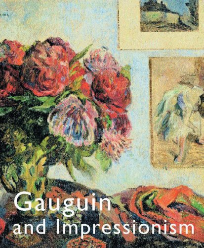 Gauguin and Impressionism (Kimbell Art Museum)