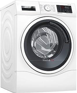 Bosch WKD24361EE Integrado Carga frontal B Color blanco lavadora ...