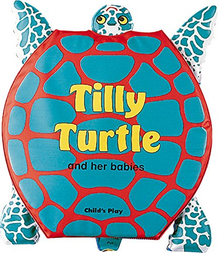 Tilly Turtle - 2