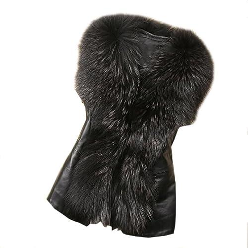 ropa de mujer otoño invierno abrigo chaqueta, RETUROM las mujeres calientes de la venta del faux de ...