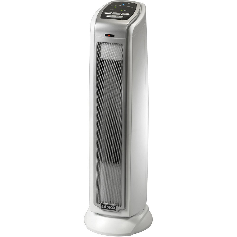 Lasko #5775 Ceramic Tower Heater by Lasko