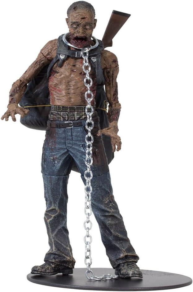 The Walking Dead AMC TV Series 3 Michonne/'s Pet Zombie 2 Action Figure