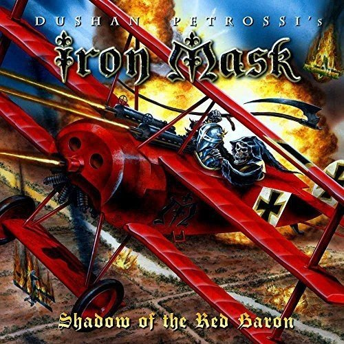 Shadow Iron (Shadow Of The Red Baron)