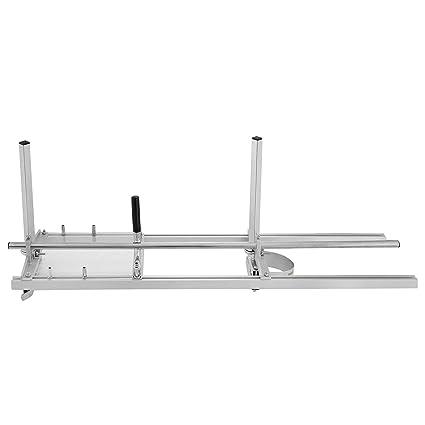 HUKOER Accesorios y herramientas para sierras de cadena Fresa de ...