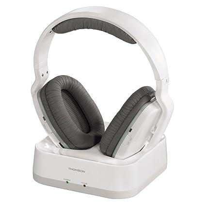 Thomson WHP3311W Auricular RF inalambricos