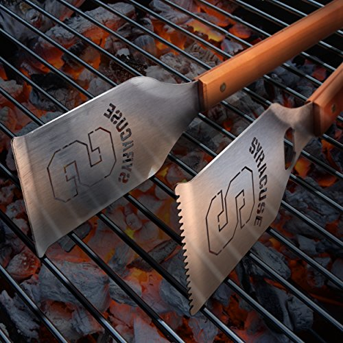 YouTheFan NCAA Syracuse Orange Grill-A-Tong by Sportula (Image #2)