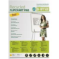 Bi-Office Earth - Bloc de Papel Reciclado