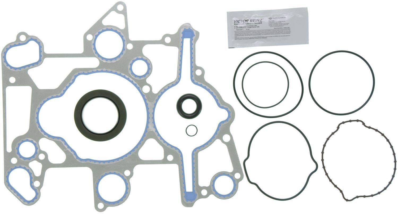 MAHLE Original Victor Reinz JV5066 Engine Timing Cover Gasket Set
