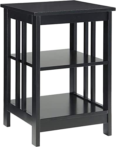 Convenience Concepts Mission End Table