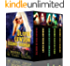 Olivia Lawson Techno-Shaman Series (Books 1 - 5): An Urban Fantasy Thriller (Olivia Lawson, Techno-Shaman)