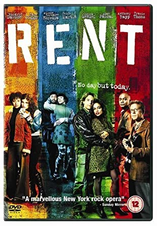 Elegant Rent [DVD]