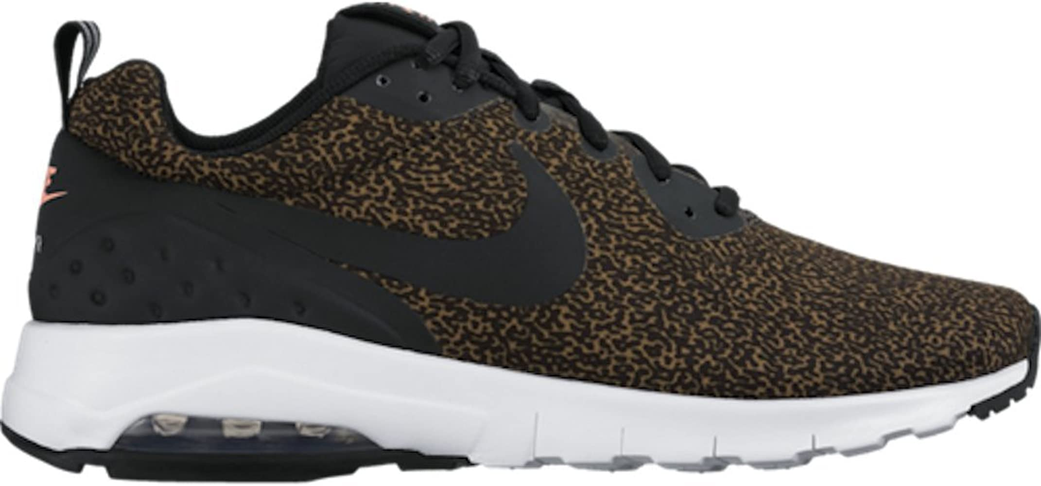 Nike 844835-301, Zapatillas de Trail Running para Hombre, Verde ...