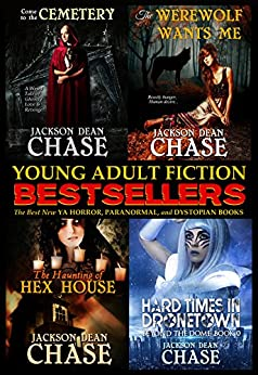 Young Adult Fiction Best Sellers ebook