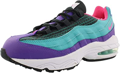 Nike Air Max 95 Now Girls Shoes