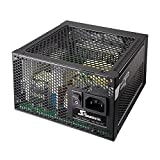 SeaSonic SS-400FL2 Active PFC F3 400W 80 PLUS Platinum Fanless ATX12V / EPS12V Power Supply