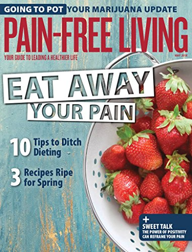 Madavor Media LLC Pain Free Living product image