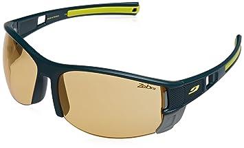 2b3dc889e1720b Julbo Sunglasses Makalu Men, Mens, Makalu, Bleu Mat Jaune Zebra, One ...