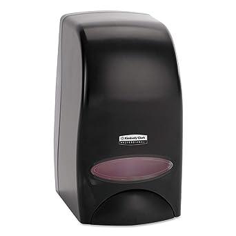 Kimberly-Clark profesional 92145 cuidado de la piel casete de Kleenex dispensador, 1000 ml
