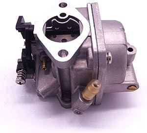 SouthMarine Boat Engine 3JE-03200-0 3JE032000 3JE032000M Carburetor Assy for Tohatsu Nissan 4-Stroke 6HP MFS6C NFS6C Outboard Motor