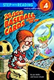 20,000 Baseball Cards Under The Sea (Turtleback School & Library Binding Edition) (Step Into Reading: A Step 3 Book)