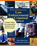Introduction to Law Enforcement and Criminal Justice, Hess, Karen M. and Hess Orthmann, Christine, 1111138982