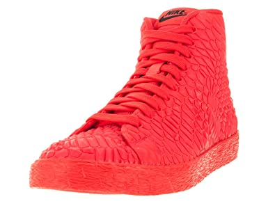 d79c76f14c3d Image Unavailable. Image not available for. Color  Nike Women s Blazer Mid  ...