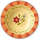 Pfaltzgraff Napoli Wide Rim Soup Bowl, 24-Ounce